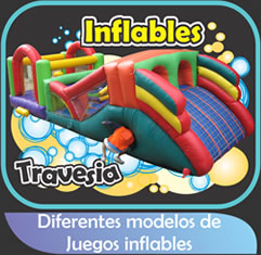 Inflables